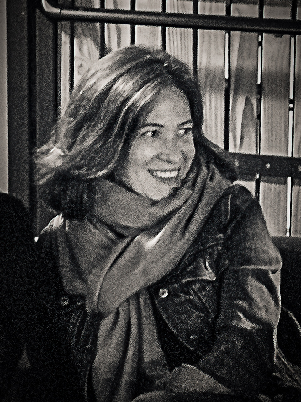 Delphine Auffret