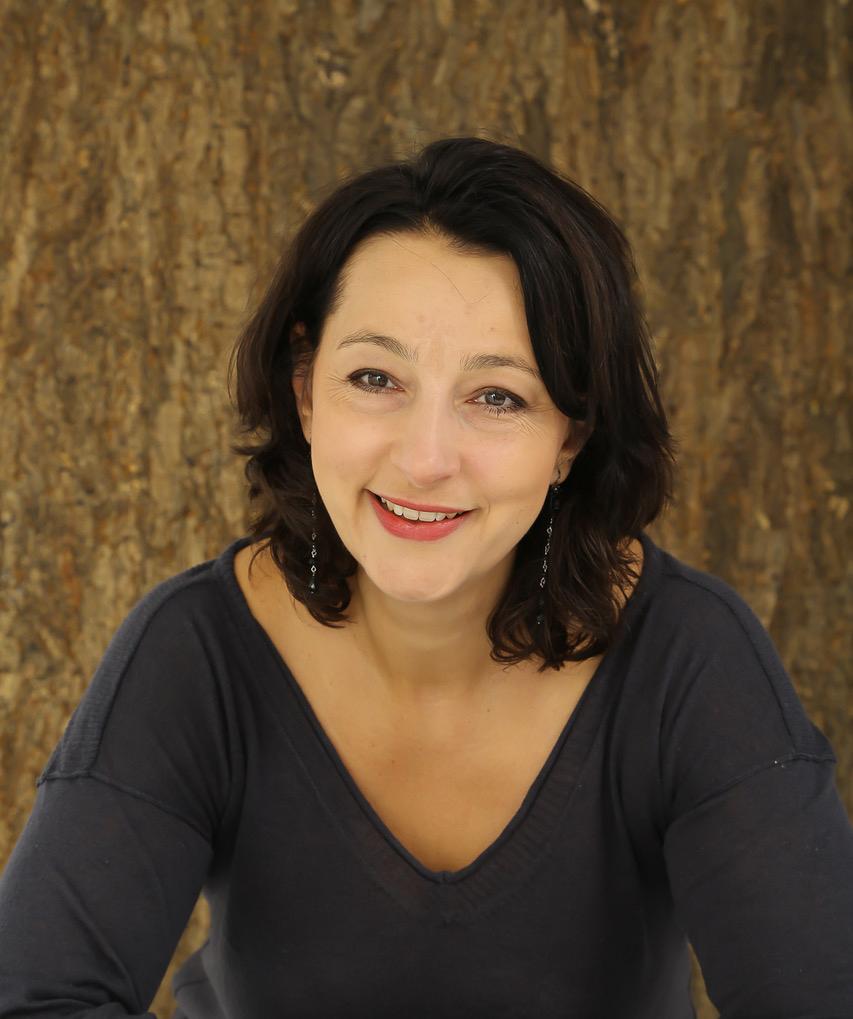 Anne Pinto