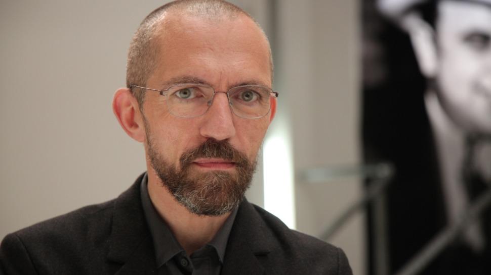 Mathieu Potte-Bonneville