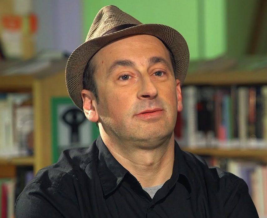 Laurent Sagalovitsch