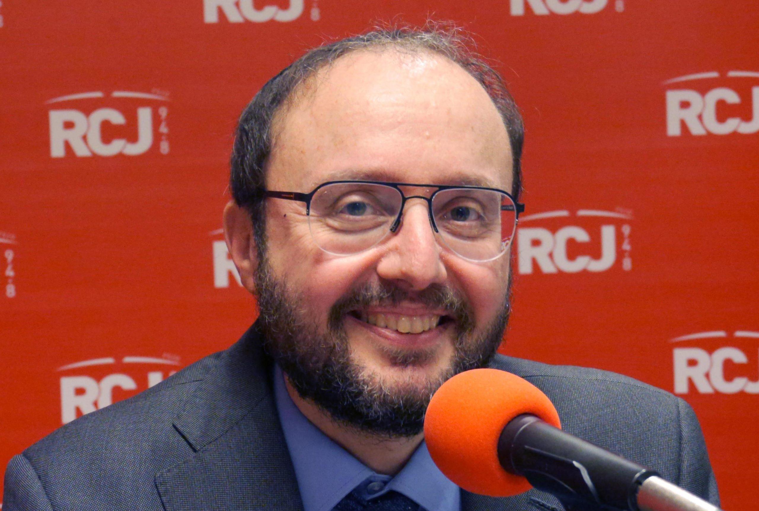 Olivier Kaufmann