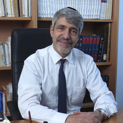 Philippe Haddad