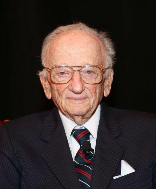 Benjamin Ferencz