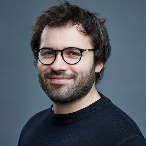 Mikael Corre
