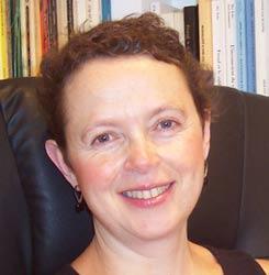 Michèle Tauber