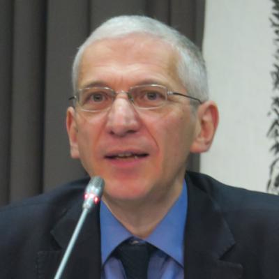 Nicolas Weill