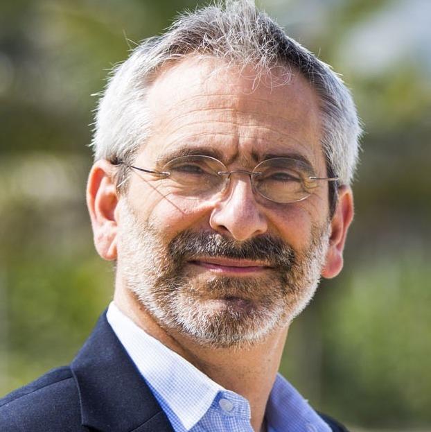 Steven Greenberg