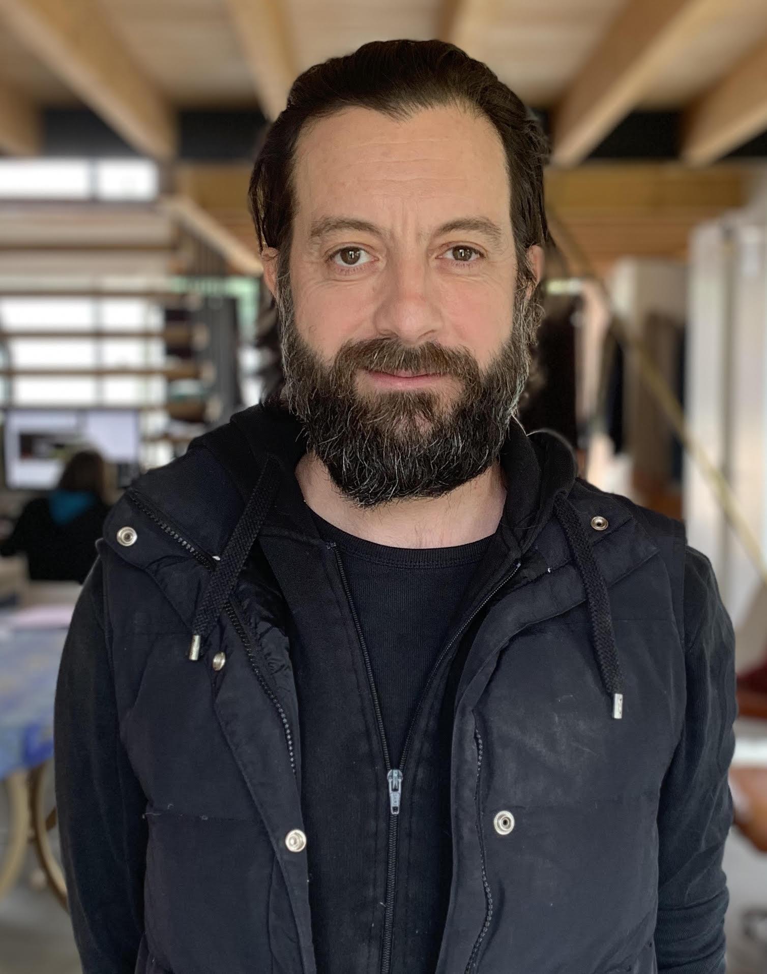 Arnaud Aldigé