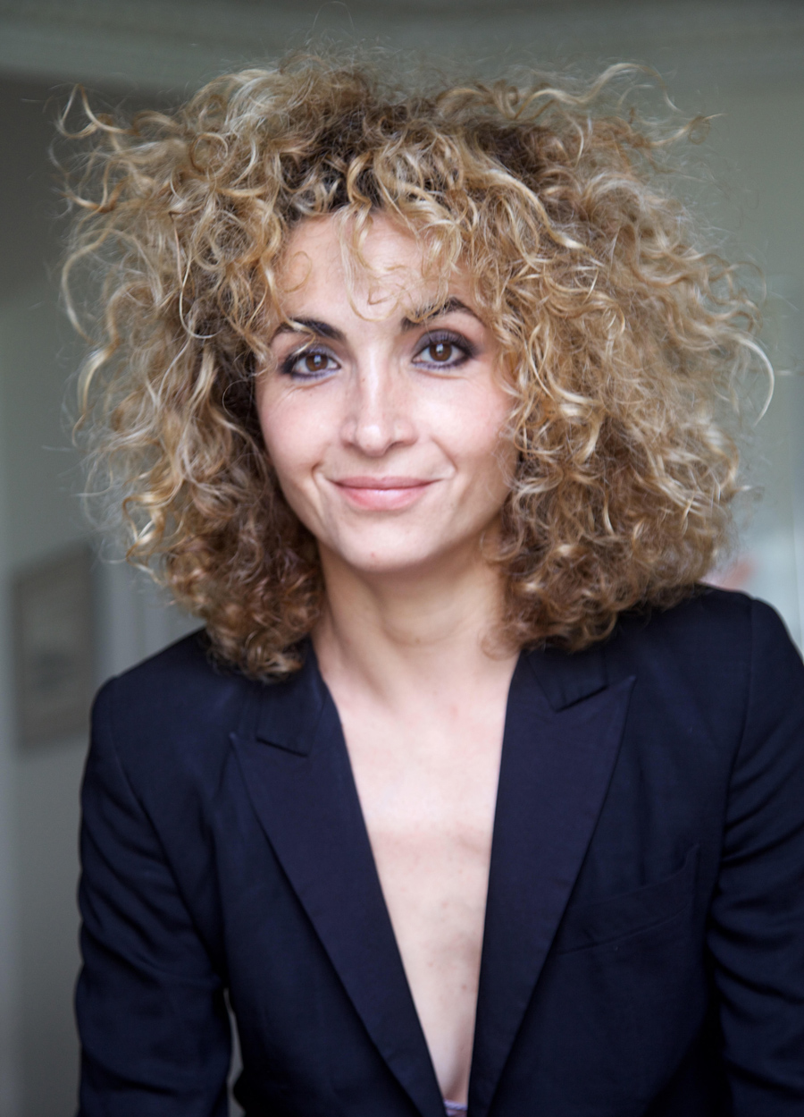 Johanna Nizard