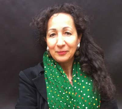 Myriam Tangi