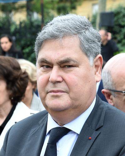 Pierre-François Veil