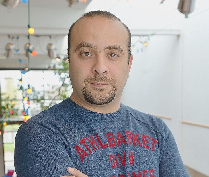 Ismaël Saïdi